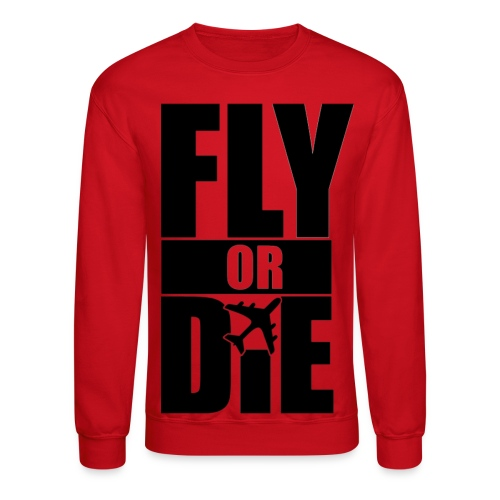 F.O.D. - Crewneck Sweatshirt