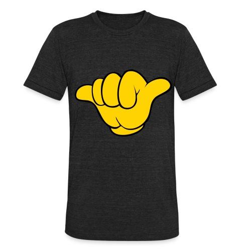 Young Isaac  - Unisex Tri-Blend T-Shirt