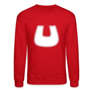 U Costume - Adult Men's Sweatshirt - Crewneck Sweatshirt