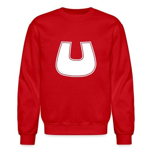 U Costume - Adult Men's Sweatshirt - Crewneck Sweatshirt
