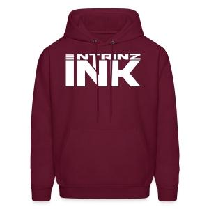 Intrinz Ink Logo Hoodie - Men's Hoodie