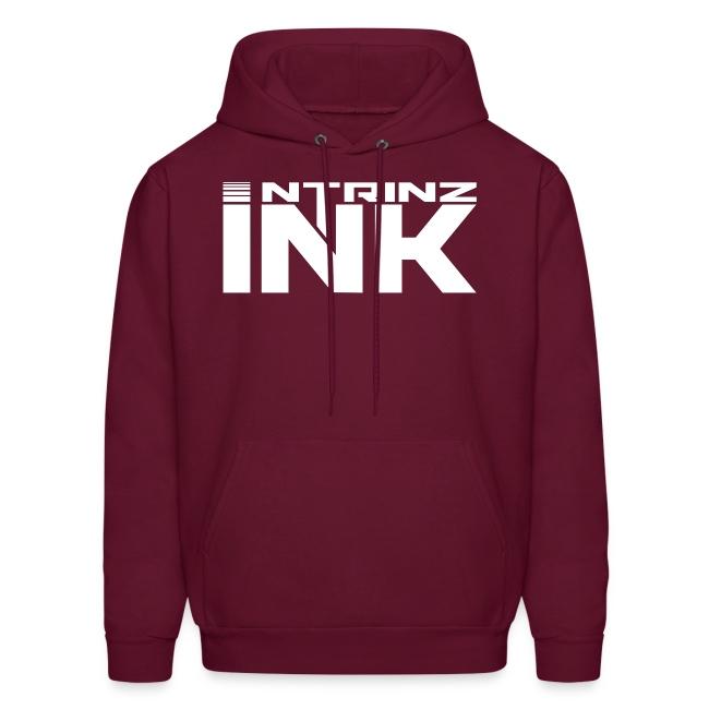 Intrinz Ink Logo Hoodie