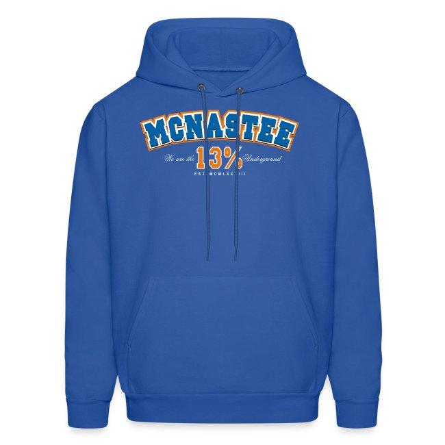 McNastee 13% Hoodie