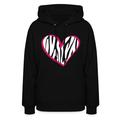 Women's Sweatshirt #1 - Women's Hoodie