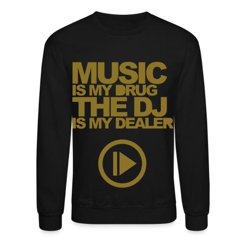 PLAY SWEATSHIRT - Crewneck Sweatshirt
