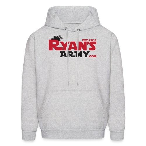 Ryan's Army Sweatshirt - Men's Hoodie