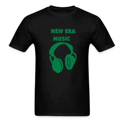 Men's T-Shirt - NEW ERA BABY