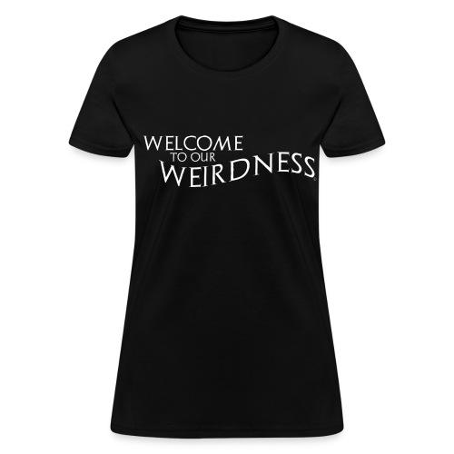 Wonen's T-shirt  - Women's T-Shirt