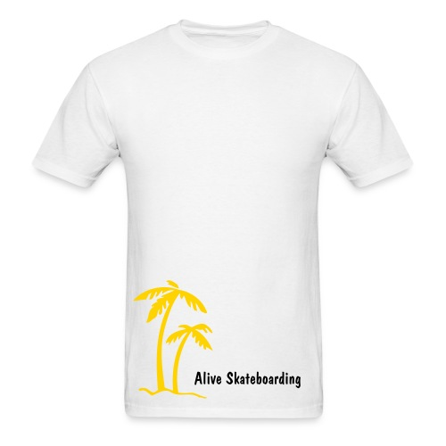 Palms - Men's T-Shirt