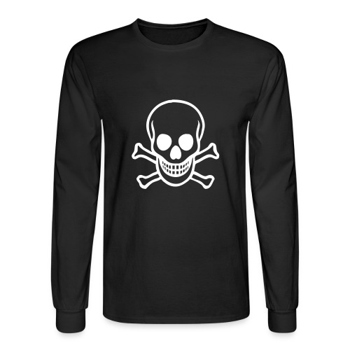 JAM© - Men's Long Sleeve T-Shirt