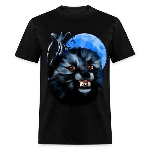 Mystic Mammal shirt - Men's T-Shirt