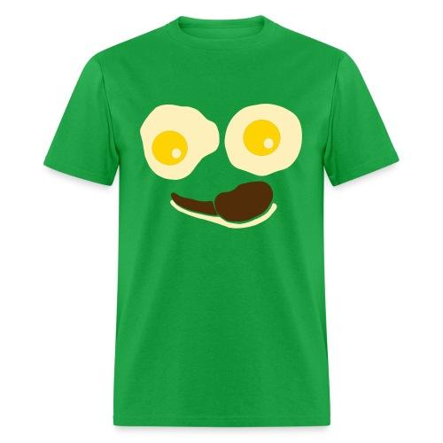 runningbird - Men's T-Shirt