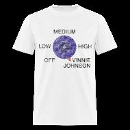 T-Shirts ~ Men's T-Shirt ~ The Microwave