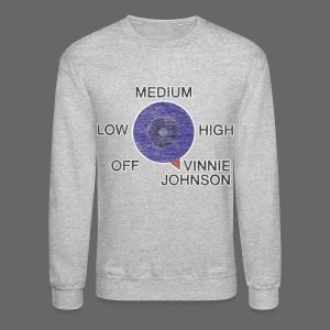 The Microwave - Crewneck Sweatshirt