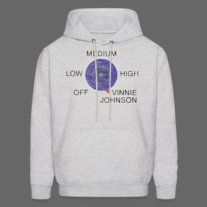 The Microwave - Men's Hoodie