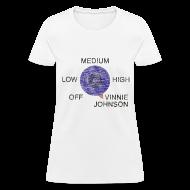 T-Shirts ~ Women's T-Shirt ~ The Microwave