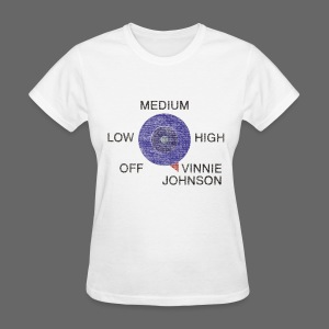 The Microwave - Women's T-Shirt