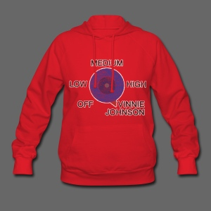 The Microwave - Women's Hoodie