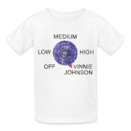 Kids' Shirts ~ Kids' T-Shirt ~ The Microwave