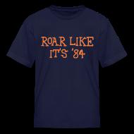 Kids' Shirts ~ Kids' T-Shirt ~ Roar Like It's '84