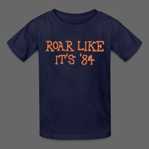Roar Like It's '84 - Kids' T-Shirt
