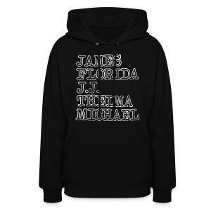 This Shirt is Good Times - Women's Hoodie