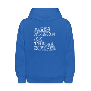 This Shirt is Good Times - Kids' Hoodie