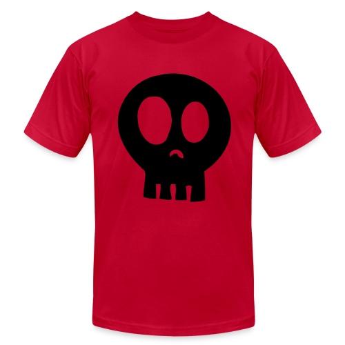 skull men's t-shirt - Men's Fine Jersey T-Shirt