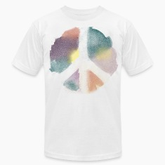 Watercolor Peace T-Shirts