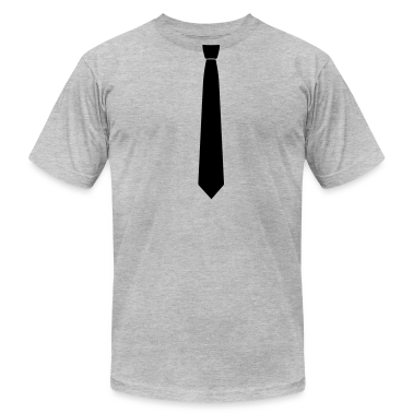 Necktie toe on your shirt T-Shirts