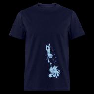 T-Shirts ~ Men's T-Shirt ~ Men's Rescue Shirt