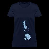 Women's T-Shirts ~ Women's T-Shirt ~ Girls' Rescue Shirt