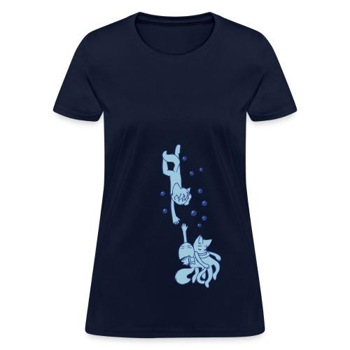 Womens' Rescue Shirt - Women's T-Shirt