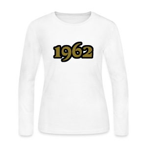 62 AAI LS Tee - Women's Long Sleeve Jersey T-Shirt