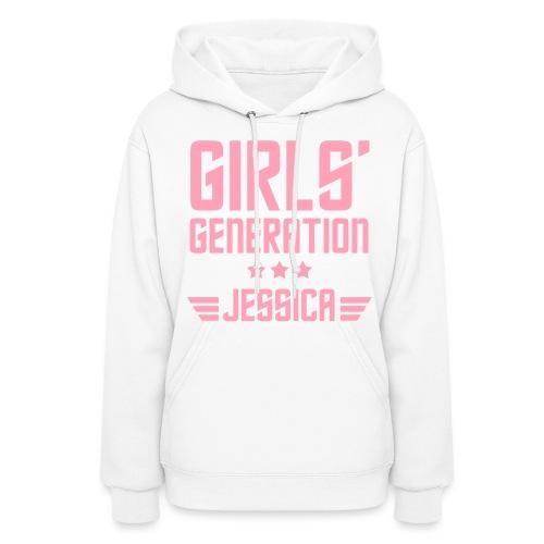 [SNSD] Genie Jessica - Women's Hoodie
