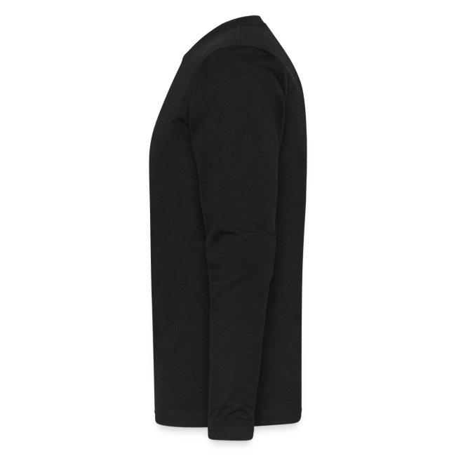 Ninja - Black Long Sleeve