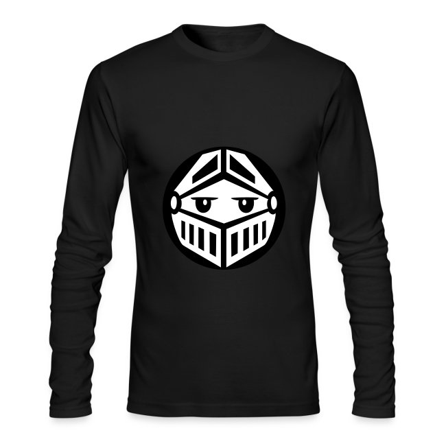 Knight - Black Long Sleeve