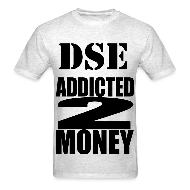 DSE GRAPHIC TEE - Men's T-Shirt