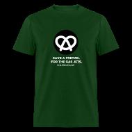 T-Shirts ~ Men's T-Shirt ~ SAVE A PRETZEL