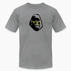 Gorilla Glasses T-Shirts