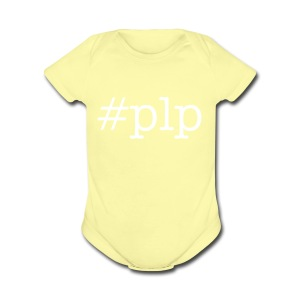 pa la pinga con twitter Baby One piece - Short Sleeve Baby Bodysuit