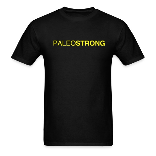 Men's PaleoStrong T - Men's T-Shirt