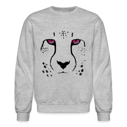 Tiger head Sweat-Shirt - Crewneck Sweatshirt