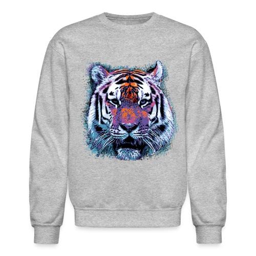 tiger sweat-shirt. - Crewneck Sweatshirt