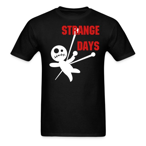 SD Voodoo Doll Mens T - Men's T-Shirt