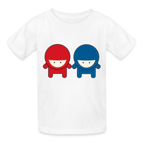 Little ninjas Kids T-Shirt - Kids' T-Shirt
