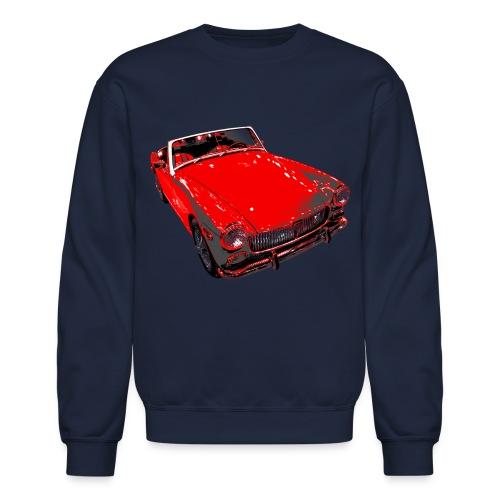 MG Midget - Crewneck Sweatshirt
