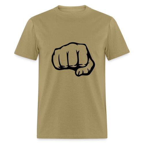 Fist T-Shirt - Men's T-Shirt