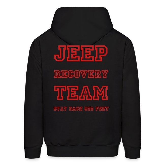 Jeep Recovery Team