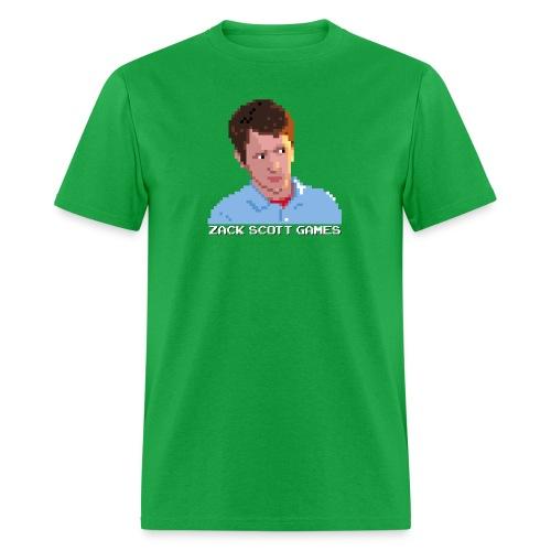 ZackScottGames Classic (Men's) - Men's T-Shirt
